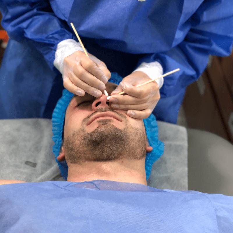 Limpieza Facial Profunda (acné leve o moderado)